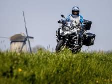 Zwolle sluit geen wegen voor motorrijders tijdens paasweekend