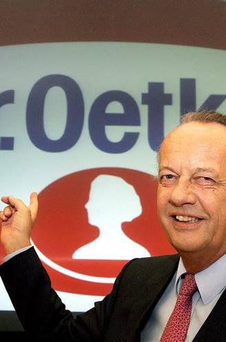 De jarenlange familievete die miljardenbedrijf achter Dr. Oetker in tweeën hakt: drie huwelijken, acht kinderen en veel jaloezie