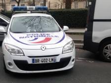 "Charlie Hebdo: ""Corps à terre, mares de sang"""