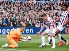 'Willem II heeft een kans laten liggen om zich als voetballende ploeg op een goede manier te laten zien'