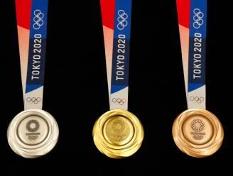 Medaillespiegel: Nederland evenaart sowieso record uit 2000