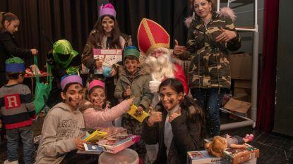 Sint en Pieterfeest in Gemeentelijke Feestzaal