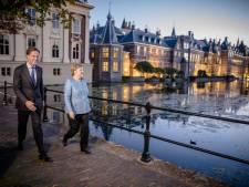 Rutte: voorzichtig optimistisch over Brexit