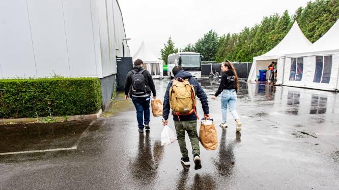 Rode Kruis: Opvang asielzoekers dreigt in Nederland door ondergrens te zakken