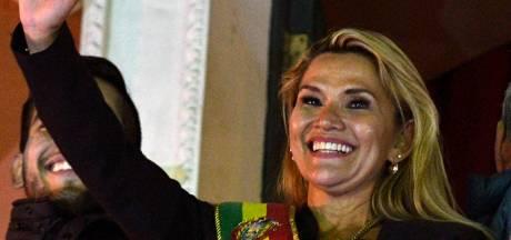 Senator roept zichzelf uit tot interim-president van Bolivia