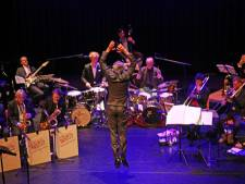 Amersfoort viert bevrijding met groots concert in Openluchttheater