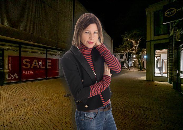 Phaedra Werkhoven.
