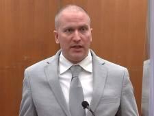 Derek Chauvin, le meurtrier de George Floyd de retour devant la justice