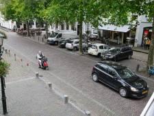 Plan voor autovrije Markt in Wijk bij Duurstede valt niet in goede aarde