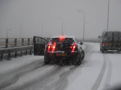 Lees terug: Ongelukken op de weg, flat zonder verwarming