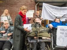 PvdA Tweede Kamer wil opheldering minister over verhuizing bewoners Reinaerde: 'Onacceptabele druk'