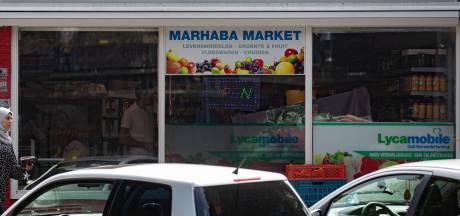 Beschoten winkel in Emmeloord mag weer open: 'Openbare orde hersteld'