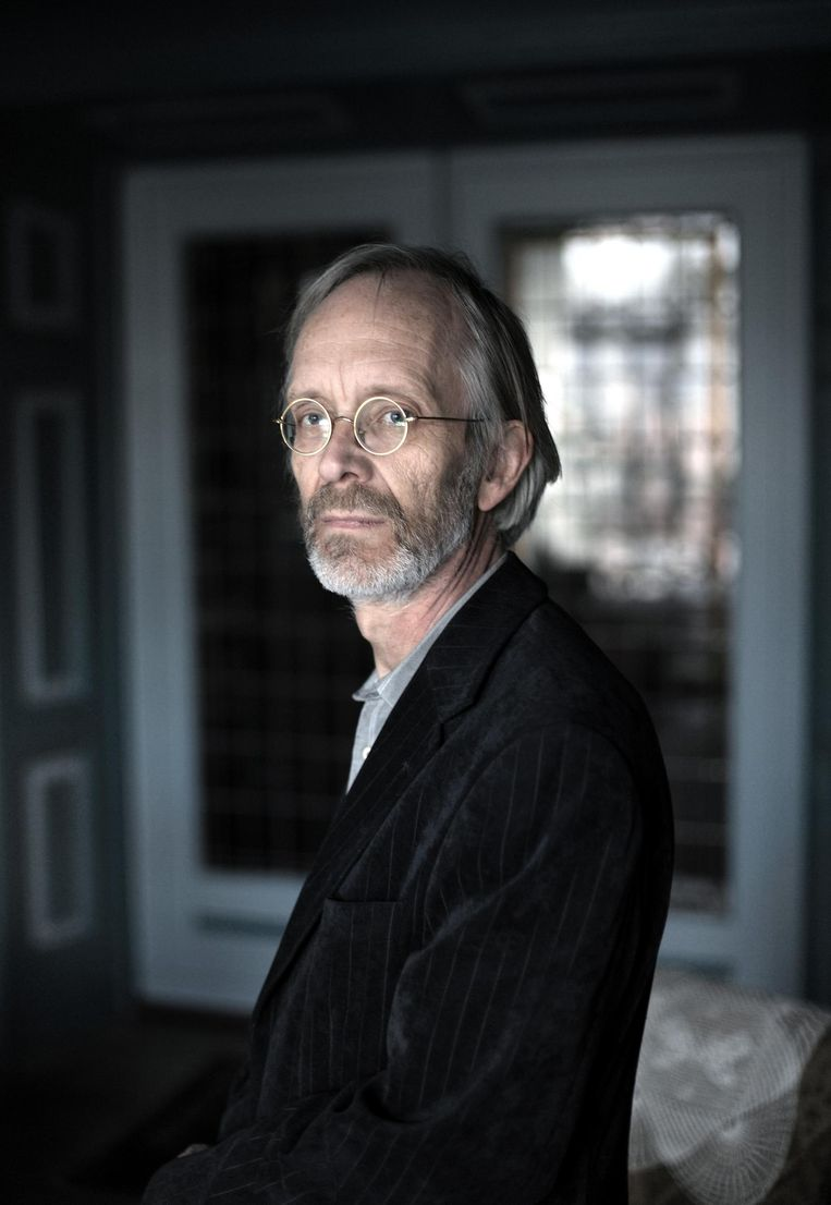 Frank Koerselman Beeld Volkskrant/Joost van den Broek