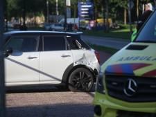 Motorrijder uit Bavel (58) zwaargewond bij aanrijding met Bredase in Oosterhout