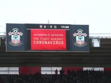 Herstart Premier League mogelijk uitgesteld naar 19 of 26 juni
