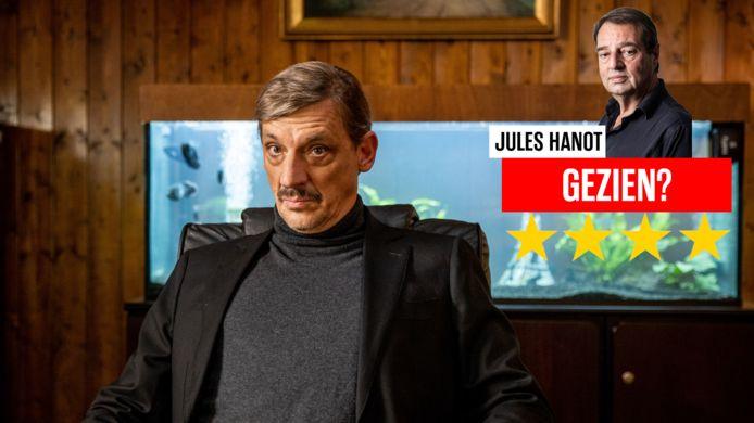 Jules Hanot keek naar 'Fair Trade'