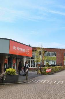 Verpleeghuis De Plantage schuift op en maakt plaats voor 120 appartementen: 'Gebouw sterk verouderd'