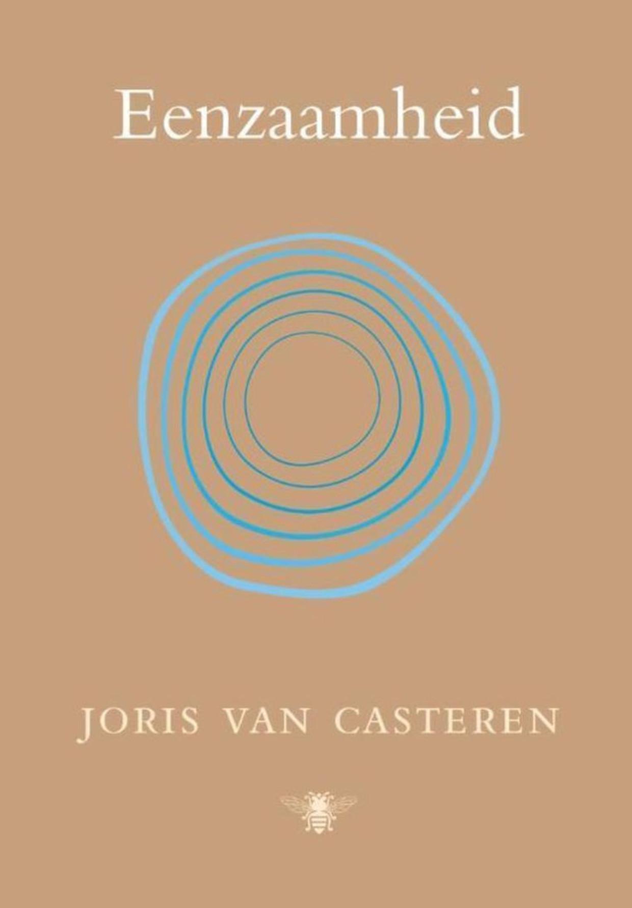 Joris Van Casteren: Eenzaamheid Beeld De Bezige Bij