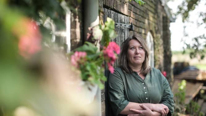 Al de vierde roman van Annemartien uit Sinderen: 'Achterhoek gaf mijn schrijverschap een boost'