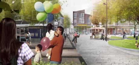 Centrumplan Den Hoorn gaat in de versnelling