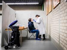 Twentse coronacijfers: 259 nieuwe besmettingen en 2 nieuwe sterfgevallen