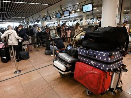 """Les touristes belges pas découragés par les zones rouges: """"Au maximum, une réservation sur dix est annulée"""""""