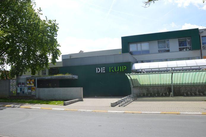 Jazzin' Ninof vindt plaats in jeugdcentrum De Kuip.