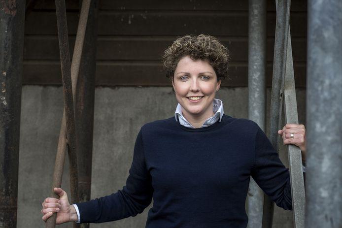 De Boekelse  Steffi Verhagen.
