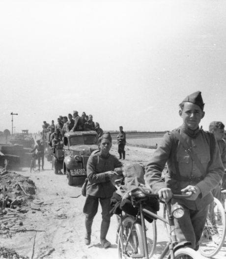 Waarom zouden we vechten? Moreel in mei 1940 in Zeeland was niet best