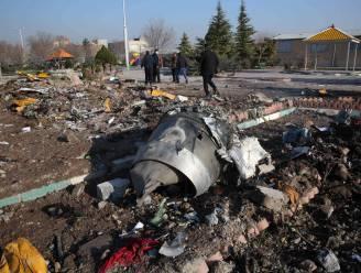 Oekraïne verzoekt Iran om zwarte dozen te overhandigen