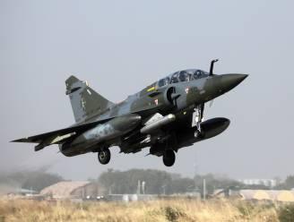 Franse straaljager gecrasht in buurt van Zwitserse grens: twee piloten vermist