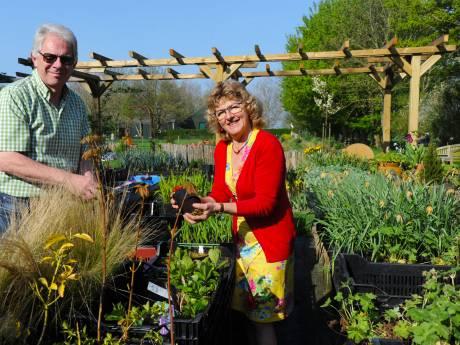 Eigenaars 'Mooiste tuin van Nederland' beginnen helemaal opnieuw