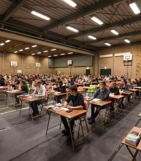 Het centraal examen is geen graadmeter voor een succesvolle toekomst van jongeren