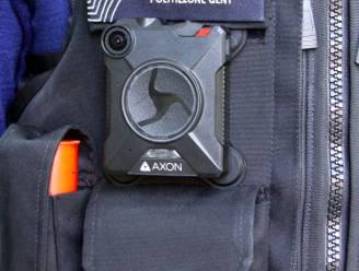 Gentse Flikken krijgen 20 bodycams (maar moeten het wel zeggen als ze filmen)