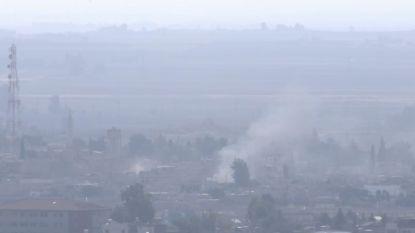 LIVE. Rookpluimen in Syrië ondanks staakt-het-vuren