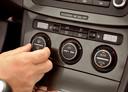 'Boven de 27 graden wordt een auto-interieur gevaarlijk voor mensen'