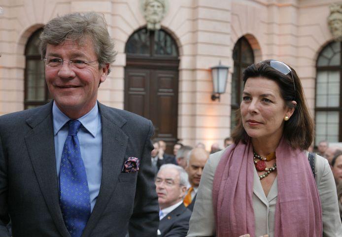 Er hangt Ernst August, de man van Caroline van Monaco, een celstraf boven het hoofd. Dat schrijft Story.