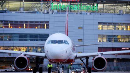 Raadselachtig gas op Duitse luchthaven: 40 medewerkers behandeld voor klachten