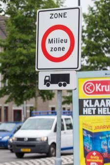 Eindhoven dreigt akkoord over luchtkwaliteit op te zeggen