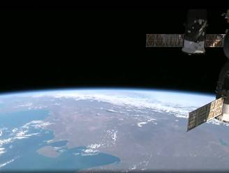 Rusland stapt na 2024 uit Internationaal Ruimtestation ISS