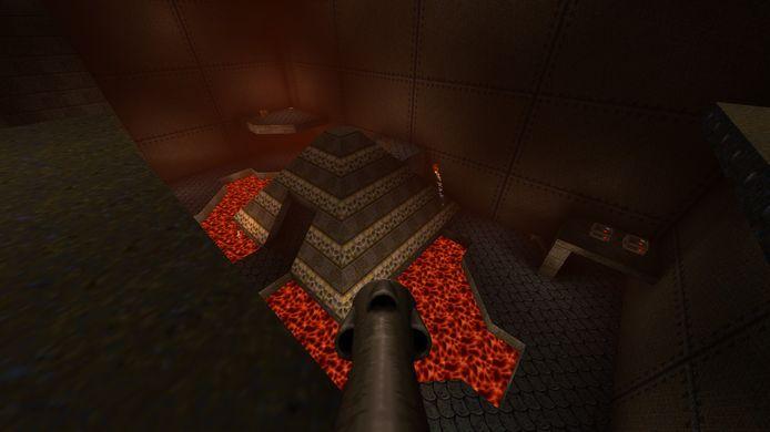 Quake wordt gezien als een van de grondleggers van esports, en krijgt na 25 jaar een heruitgave.