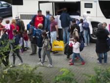 Soest vindt komst 750 vluchtelingen te veel