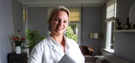 'Wereldverbeteraar' Mirre (40) uit Holten verrast door nominatie