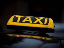Taxichauffeurs in Amersfoort beticht van aanrandingen