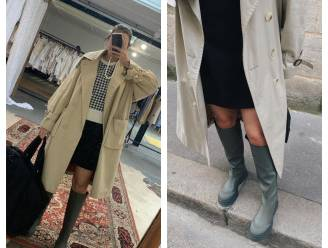 """Regenkleding als modestatement: """"Vroeger wilde niemand met outdoorkleren gezien worden. Tot het cool werd"""""""