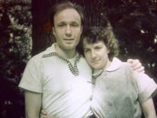 40 jaar nadat haar huwelijk door oorlogstrauma's op de klippen liep, redde Cooi (89) het leven van ex-man