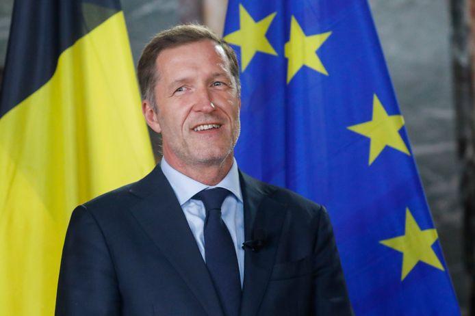 Après le CETA en 2016, Paul Magnette s'oppose désormais au projet d'accord de libre-échange entre l'UE et les pays du Mercosur.