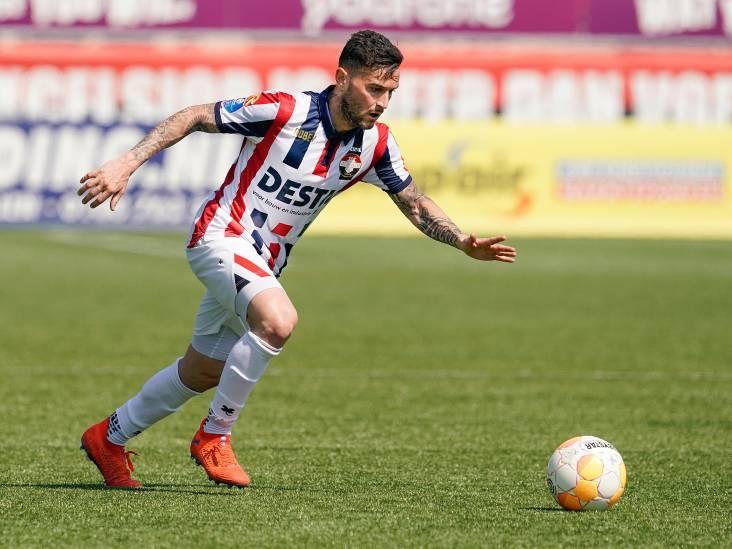 LIVE | Saddiki in de basis bij Willem II tegen PSV, Heerkens en Tapia op de bank