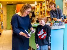 Utrechtse Kinderboekwinkel bestaat 40 jaar: 'Lezen is belangrijk om een prettig mens te worden'
