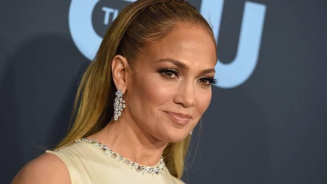 Jennifer Lopez gaat langdurige samenwerking aan met Netflix